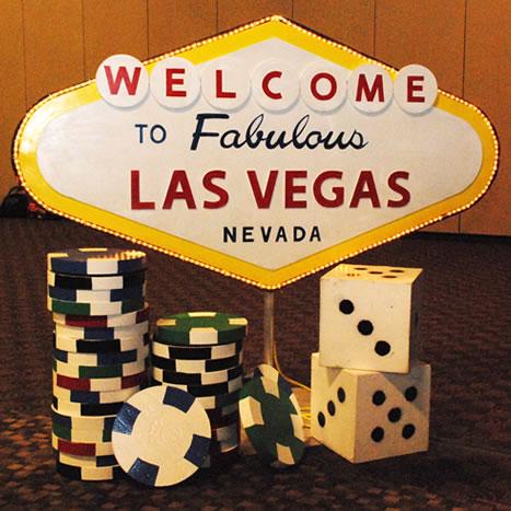 casino party rentals indianapolis in